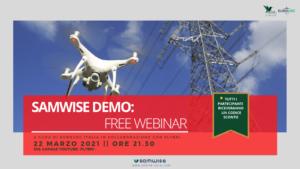 Webinar SAMWISE con Flybri